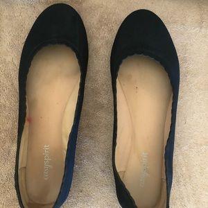 Easy Spirit Size 8.5 dress slipper